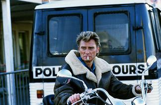 "Série TV - ""David Lansky"" (1988)"