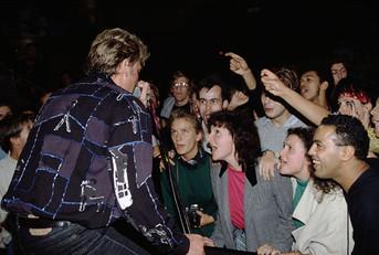 Le Palace - 1990