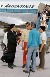 Amerique du sud (1967)