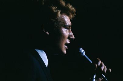 Olympia - 1965