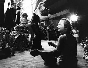Film - J'ai tout donné (1971)