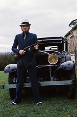 Bonnie and Clyde (1968)