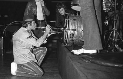 Studio Polydor (1970)