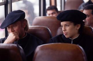 Film - La gamine (1990)