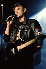 Les Restos du Coeur - 1989