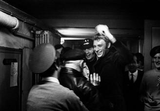 Bruxelles - 1965