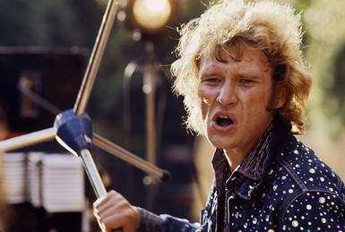 Tournée - 1973