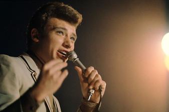 Tournée - 1963