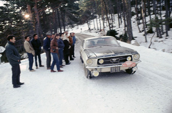 Rallye Monte-Carlo (1967)
