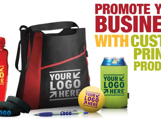 The 9 Most Common Myths About Promotional Products