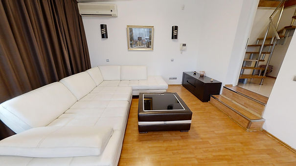 Apartament(Duplex) 3 camere  Primaverii