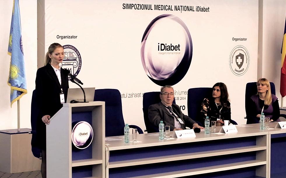 National Forum for Diabetes