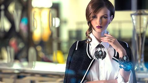 Women Fashion Editorial