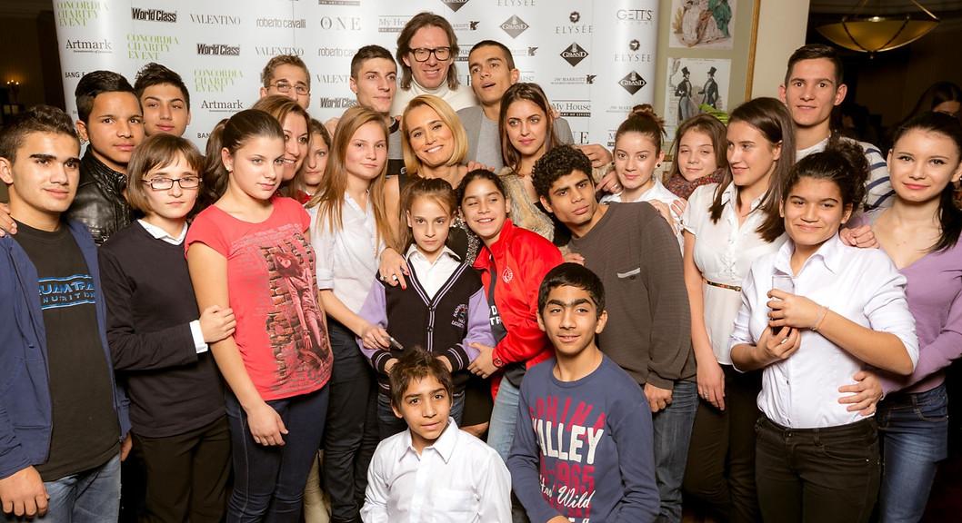 Concordia Charity Gala