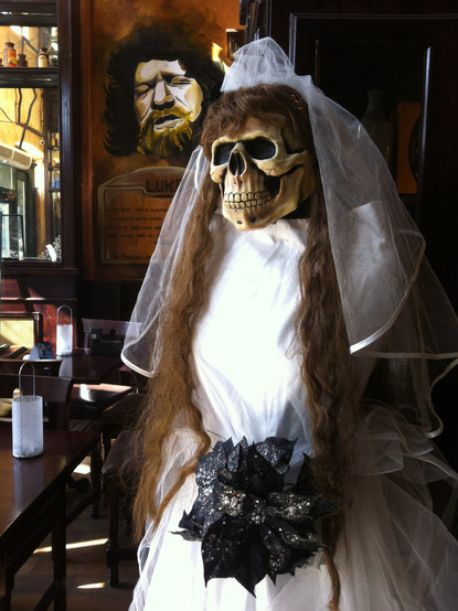 Halloween Week at Gin Factory