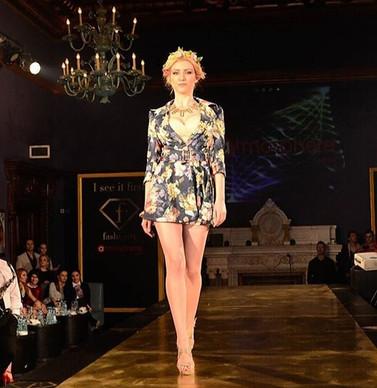 Atmosphere Fashion Show