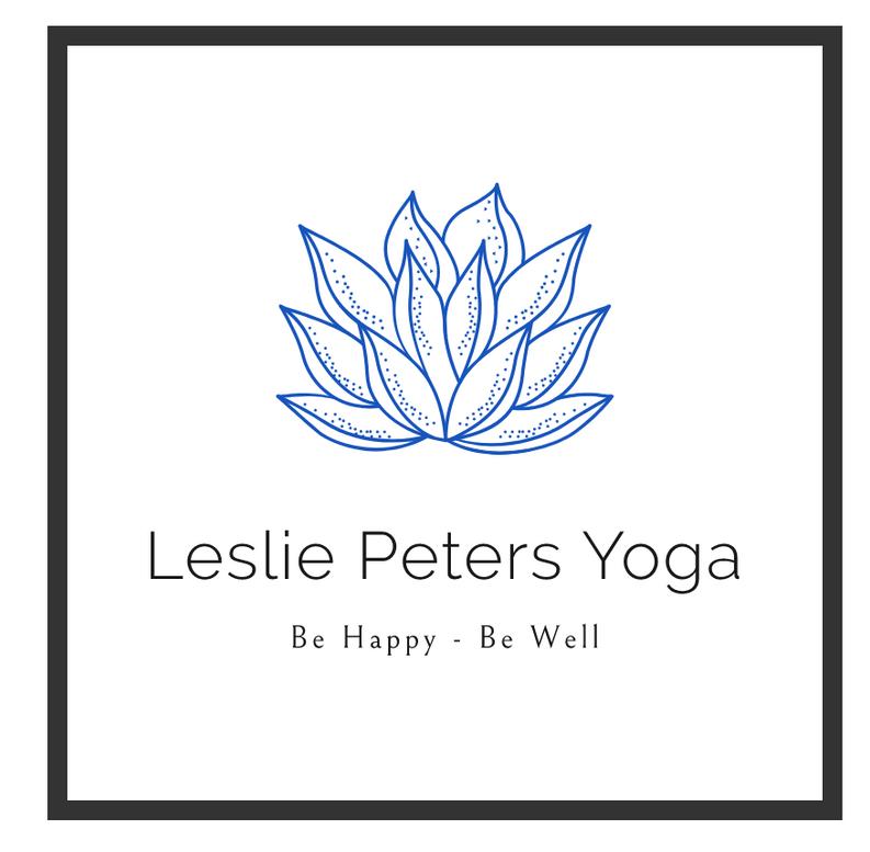 Leslie Peters Yoga
