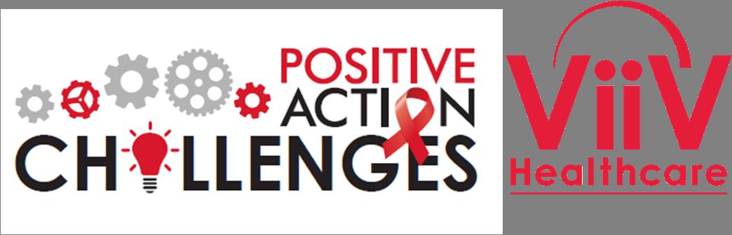 ViiV | Positive Action Challenges