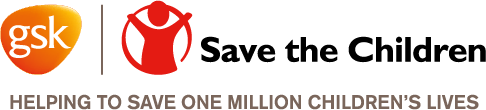 GSK | Save The Children