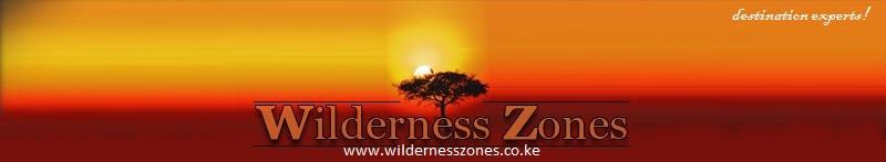 Wilderness Zones Safaris