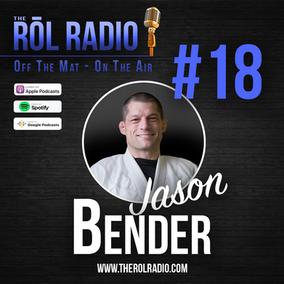 #18 Jason Bender