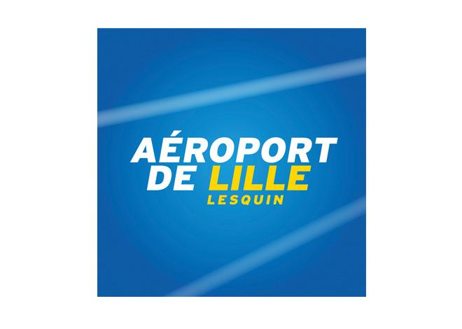 AEROPORT DE LILLE-LESQUIN
