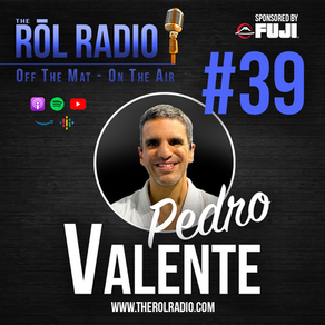 #38 Pedro Valente