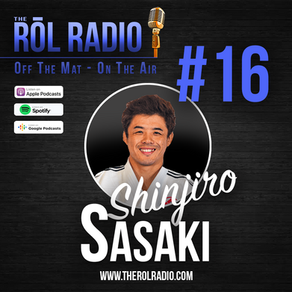 #16 Shinjiro Sasaki