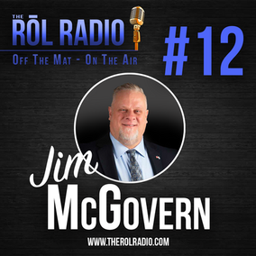 #12 Jim McGovern