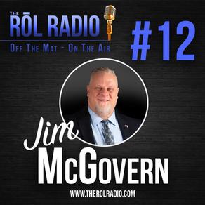 #12 Jim McGovern