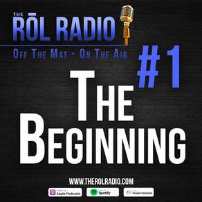#1 The Beginning