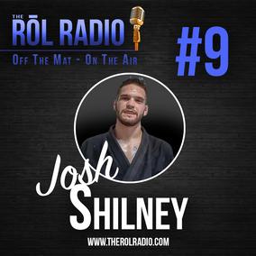 #9 Josh Shilney