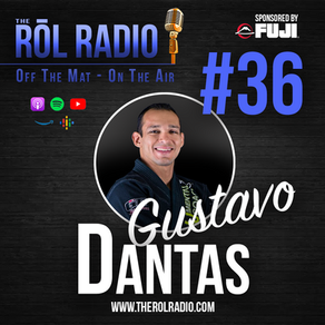 #36 Gustavo Dantas