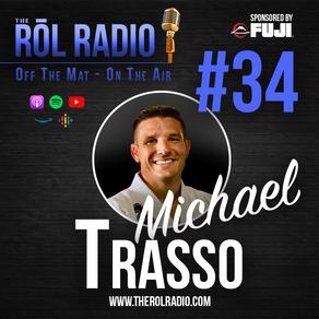 #34 Michael Trasso