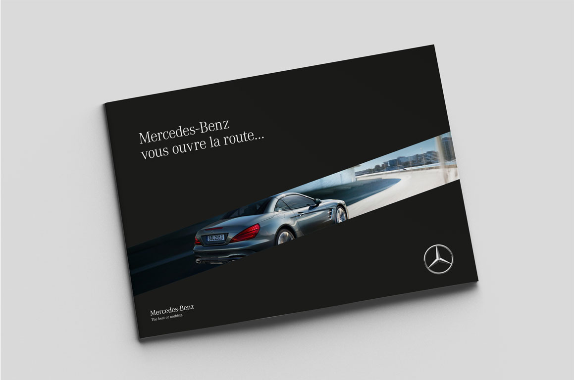 MERCEDES-BENZ - Edition