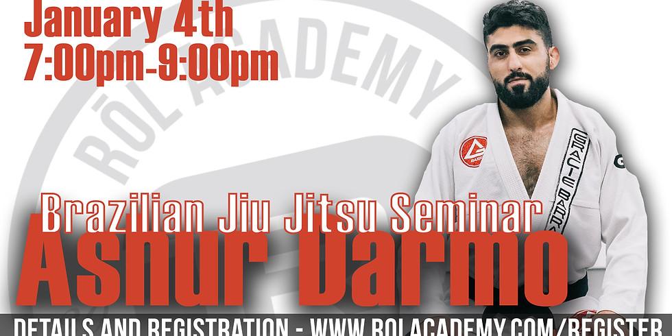 Ashur Darmo Seminar