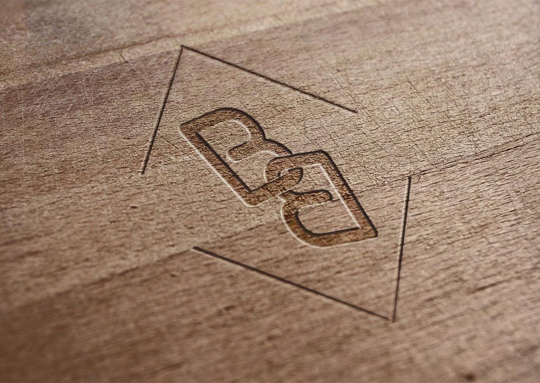 BOIS DESSUS BOIS DESSOUS - Logotype