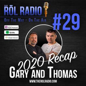 #29 2020 Recap