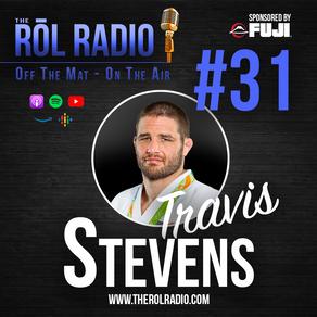 #31 Travis Stevens