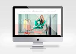 LES CACHOTIERES - Web design