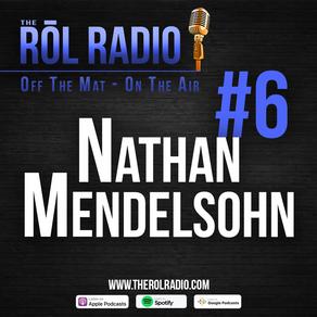 #6 Nathan Mendelsohn