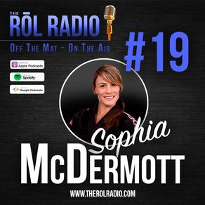 #19 Sophia McDermott