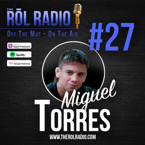 #27 Miguel Angel Torres