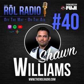 #40 Shawn Williams