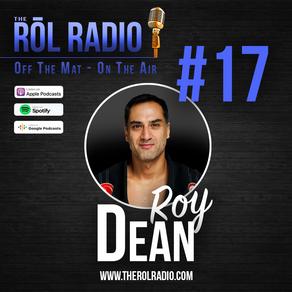 #17 Roy Dean