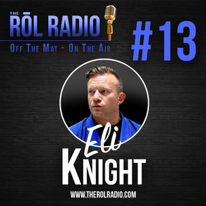 #13 Eli Knight