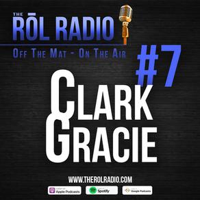 #7 Clark Gracie