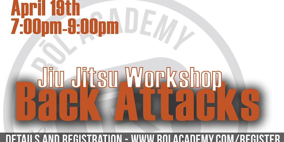 Back Attack Workshop
