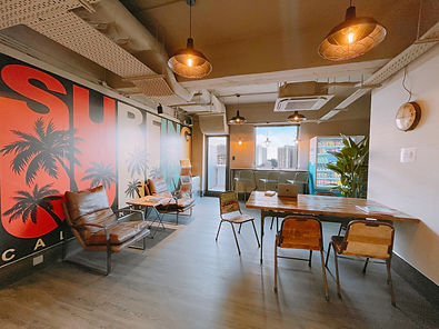 At Nexen Workshop, we strive to deliver a best-in-class workplace experience by combining contemporary design with human centric service. We offer private workshop, fixed desk, and hot desk memberships at various locations across Hong Kong.