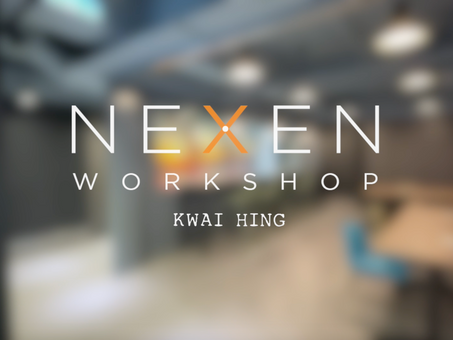 Our Kwai King Workshop is ready for you!